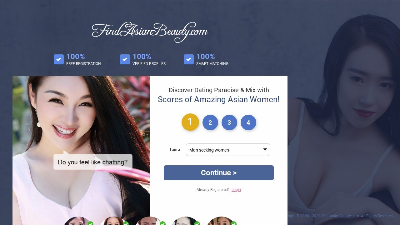 Find Asian Beauty Dating Service Post Thumbnail